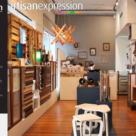 artisan-homepage